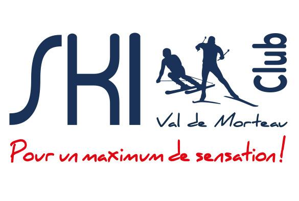 Logo Ski Club