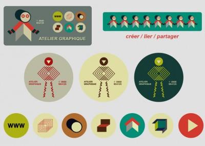 l'atelier graphique e-artiste