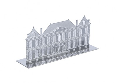 Musée RODIN porte photo