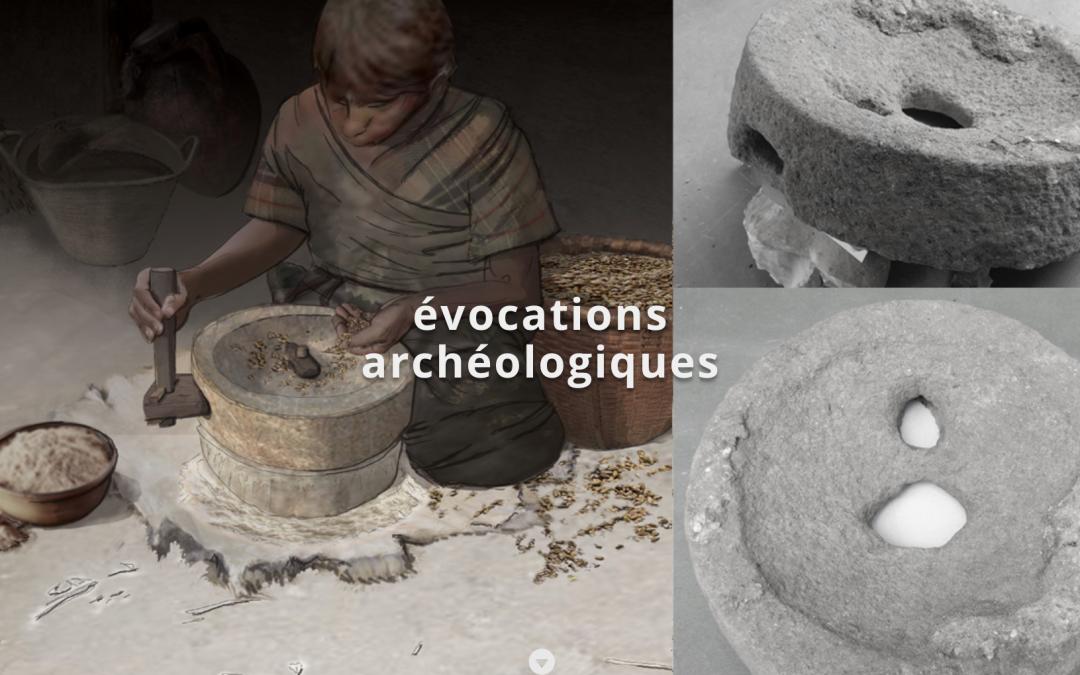 Site internet «archéologie»