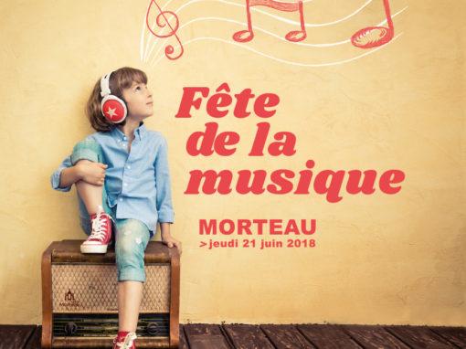 Fête de la musique à Morteau